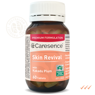 Caresence Skin Revival