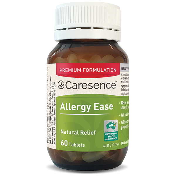 Caresence Allergy Ease