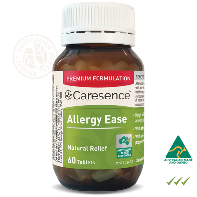 Caresence Allergy Ease