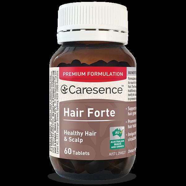 Caresence Hair Forte