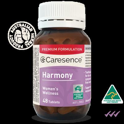 Caresence Harmony