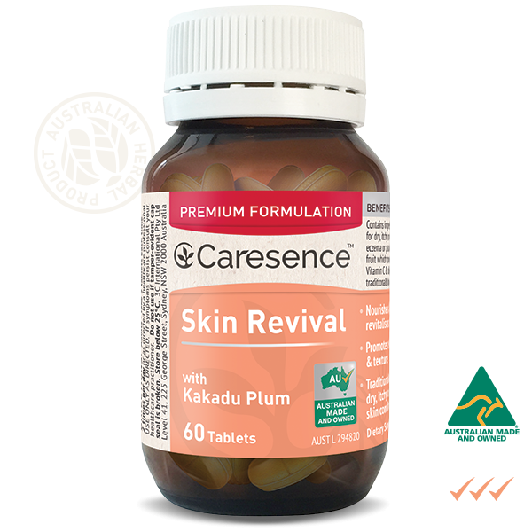 Caresence Skin Revival