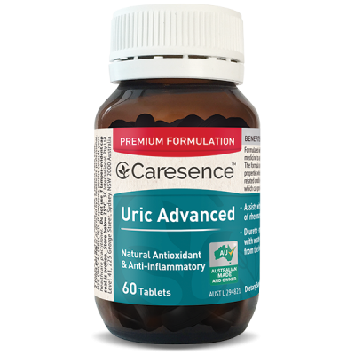 Caresence Uric Advanced