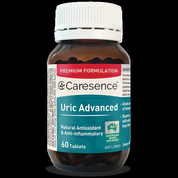 Caresence Uric Advanced
