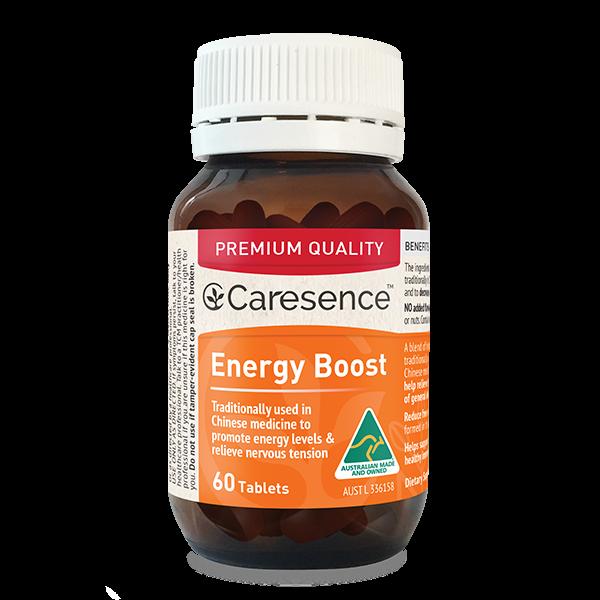 Caresence Energy Boost