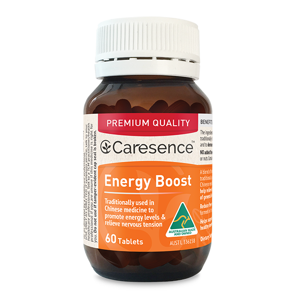 Caresence Energy Boost